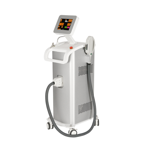 TUV Medical CE FDA approved Low Price Portable Opt Laser Hair Removal SHR IPL
