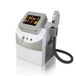 Multifunction SHR+Elight+IPL ipl super hair removal beauty machine
