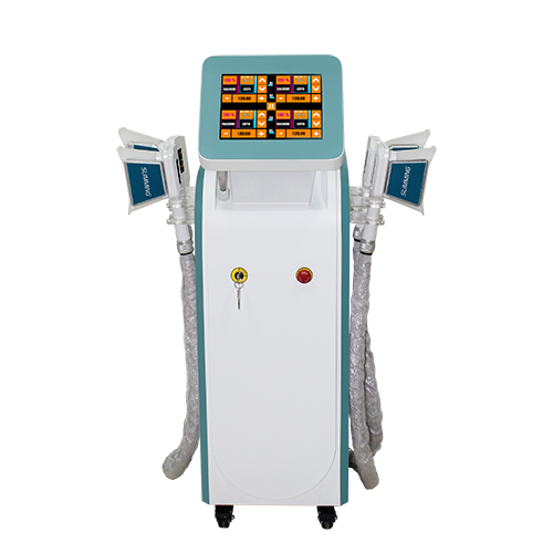 cryolipolysis Slimming Belly Fat Freezing Machine