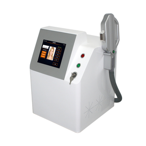 Hair Removal And Skin Rejuvenation E Light IPL Beauty Equipment